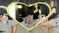 韩国美女主播钟淑美女热舞-韩国美女主播系列李秀-04