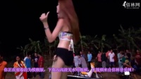 (把爱留在昨天 - 蔡晓)720_DJ舞曲_性感美女热舞视频