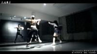 【天雅培训】女子成品爵士舞练习室119 _20180325 Marshmello - FRIENDS 截版