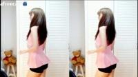 热舞韩国美女主播韩国无内衣BJ女主播-37