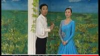 13杨艺交谊舞 反弹造型背翻三连步表演与动作分解