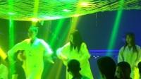 河源埔前-清清高端酒吧-时尚成品舞-海藻舞-舞蹈-现场