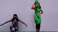 玉婷视频   咏春   (贺岁版)宅舞   古典舞   广场舞