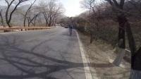 川藏线拉练,6小时小骑116公里,八达岭辅路骑行