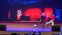宽恩十周年庆 芭蕾舞《欢欢喜喜过个年》20180331