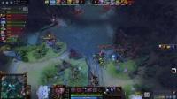 2018DOTA2亚洲邀请赛 4.1 小组赛 A组加赛 LGD vs Optic 第一场