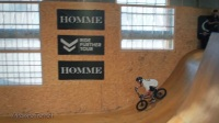 Ride Further Tour, SKILLS PARK (CH) - Sergio Layos wins first BMX stop of 2018