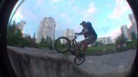 URODI Crew - Fuckers Five Full Video : Ukraine BMX