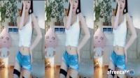 韩国bj-美女热舞短裙女主播BJ果实跳舞热舞-33 (6)