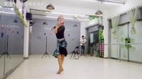 吉安拉丁舞~孙凯琦舞蹈~《单人恰恰舞》