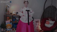 【美女热舞】韩国美女主播韩国美女bj0307韩国美女主播 (8)