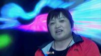 承德县聚鑫家园荣荣广场舞歌曲女子独唱《北京的金山上》
