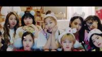 TWICE校园风曲《What is Love》 MV华丽公开,尬舞来袭