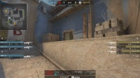 EnVyUs vs Gambit ECS S5 CSGO BO2 第二场 4.5