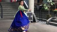 韩国舞蹈1