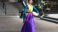 韩国舞蹈2