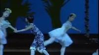 少儿芭蕾舞《阳光·女孩》