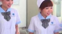 美女护士《小苹果》筷子兄弟 舞蹈搞笑诱惑版