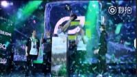Sli国际邀请赛S5线下总决赛OPTIC夺冠视频