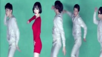 无忌影音---孙佳仁热舞+中文dj舞曲   一物降一物_超清