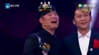 邓超拉着范冰冰一起尬舞,旁边李晨露出幽怨的小眼神