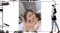白嫩美女浴巾性感抹胸浴室大胆写真图片