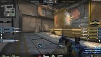 SK vs NIP DreamHack大师赛 法国马赛站 BO1 4.18