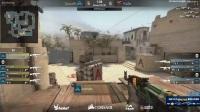 FaZe vs C9 DreamHack大师赛 法国马赛站 BO3 第二场 4.19