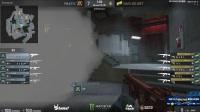 Fnatic vs NAVI DreamHack大师赛 法国马赛站 BO3 第三场 4.19