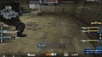 SK vs Mouz DreamHack大师赛 法国马赛站 BO3 第一场 4.20