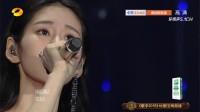 张碧晨《我变了,我没变》低吟浅唱引全场泪崩
