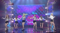 [MV]韩国女团饭拍清纯美女热舞 Hello Venus - Sticky Sticky Live版[HD-1080P]