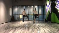 刘亦菲杨洋尬舞练习室版本, 居然这么会跳!