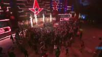 Astralis DreamHack大师赛夺冠捧杯时刻