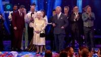 英国女王庆生,70岁查尔斯当众撒娇喊妈咪