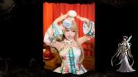 文落叶——可爱萝莉cosplay南小鸟美女福利高清写真美图