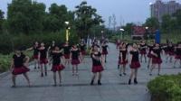 """C哩C哩""""爱尚舞""""广场舞??"""