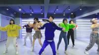 175舞蹈   创造101 女团  普通disco  扑粉舞