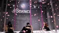 JS舞蹈--钢管舞