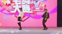 2018.5.1网易宅舞大赛第一轮,凉子漠兮