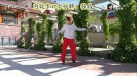 鬼步舞中级教程《内旋步》讲解,迷幻上线,强晶带你一起学!