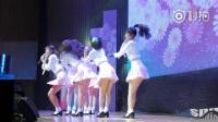 OhmyGirl 女团短裙热舞