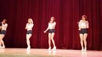 【韩国饭拍】女团美女热舞性感好身材系列 清纯歌舞 (1)
