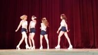 【韩国饭拍】女团美女热舞性感好身材系列 清纯歌舞 (4)