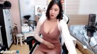韩国女主播大奶激情直播视频