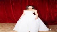 女星穿上小白裙,唐嫣像新娘,赵丽颖像公主,但全智贤最漂亮!