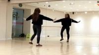 C哩C哩咖喱咖喱舞蹈教学-慢动作
