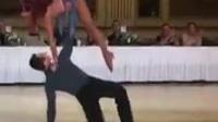 值得一看的演技类二人芭蕾舞纪实《一》制作漫步云端