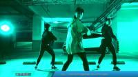 郑州街舞 皇后舞蹈hiphop嘻哈舞蹈培训班 暑假班 0 to 100 _ The Catch Up