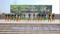 panama-2018年 文明建安 欢乐中原广场舞大赛-15-卫计委-丈地广场舞